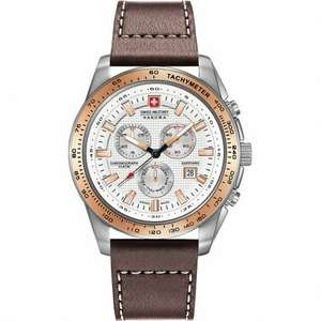 Zegarek Swiss Military Hanowa 06-4225.04.001.09