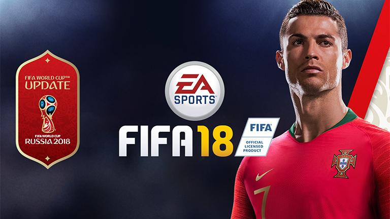 FIFA 18 + DLC na ORIGIN za 59,97