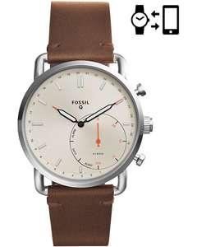 Zegarek Fossil Q Commuter Hybrid FTW1150 Smartwatch
