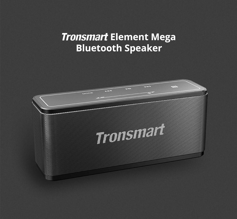 Głośnik Bluetooth Tronsmart Element Mega 40W
