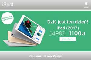 iPad 2017 Wifi 32 GB iSpot