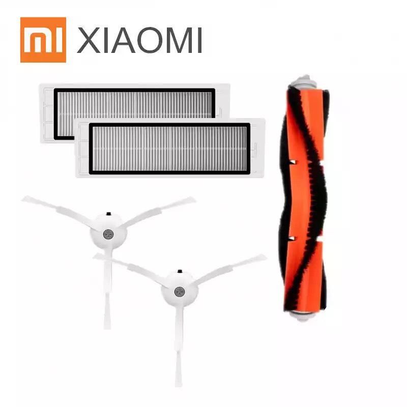 Zestaw części Xiaomi Robot (1 i 2 gen) 13,58$ (zamiennik)