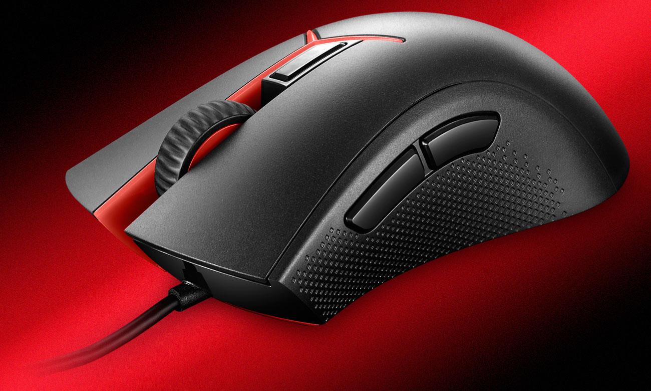 Mysz optyczna Lenovo Y Gaming