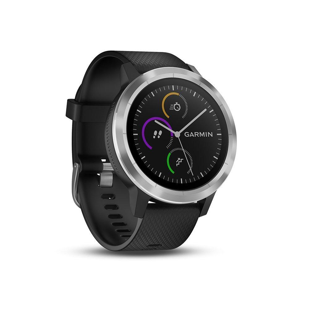 Garmin Vivoactive 3 (Prime Day) - pomiar tętna, GPS @ Amazon.de