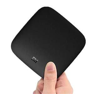 Xiaomi Mi Box (wersja international MDZ-16-AB)