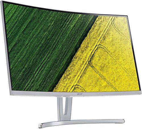 """Monitor Acer ED273widx (27"""", FHD, 4ms, zakrzywiony ekran) - Prime Day @ Amazon.de"""