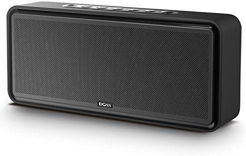 Głośnik Bluetooth Doss Soundbox XL -20% z Amazon [prime day]