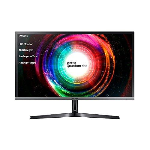 Monitor Samsung U28H750 Monitor 4K Ultra HD 28'' Prime Day