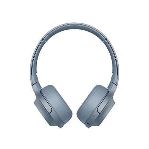 SONY WH-H800 słuchawki bezprzewodowe niebieskie @amazon.it