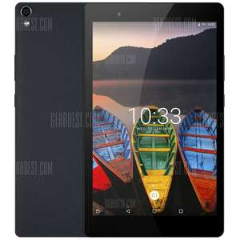 Tablet Lenovo P8 w wersji 4G
