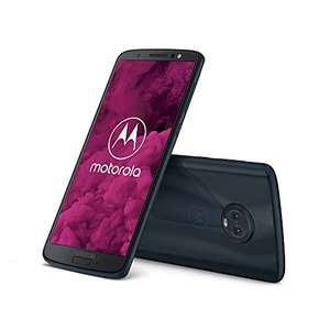 "Smartfon Motorola Moto G6 4/64GB, ekran 5.7"", Android 8.0 Oreo @ Amazon [Prime Day]"