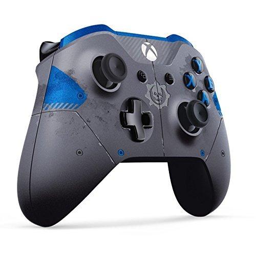 Pad do Xbox One - Gears of War 4 za ~172zł z wysyłką @ Amazon [FR]