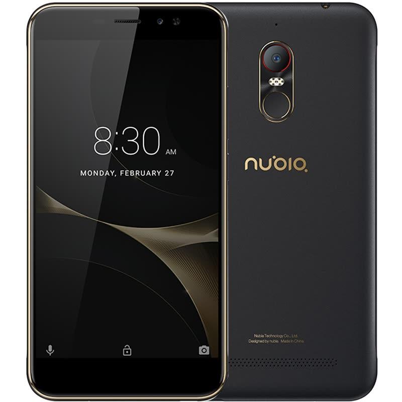 Nubia N1 Lite 2/16 3000mAh 4G / 2x sim + sd @ joybuy