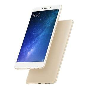 PL Xiaomi Mi Max 2 4GB/64GB  Global Version 5300mAh QC3.0 - Gold