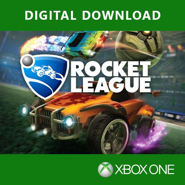 Rocket League Xbox One Klucz @ 365games