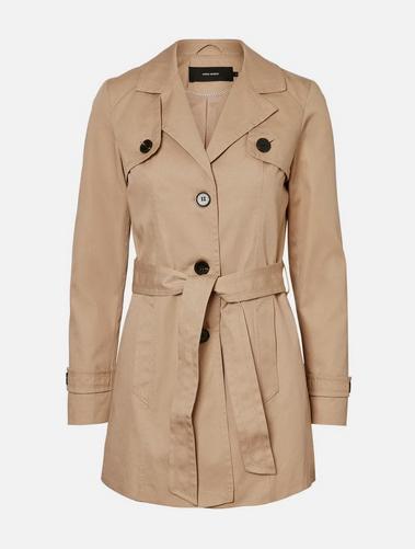 Damski płaszcz Vero Moda za 51,92zł (dwa kolory) @ About You