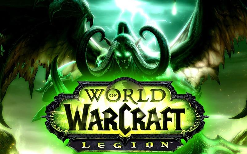 World Of Warcraft: Battlechest i World Of Warcraft: Legion ZA DARMO
