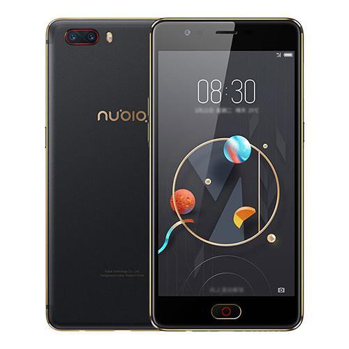 z PL Nubia M2: 4/64 MicroSD, 5.5 FHD AMOLED, Snapdragon 625