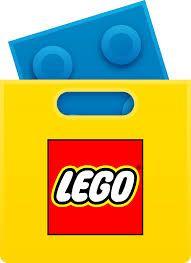 Wyprzedaż LEGO do - 50%