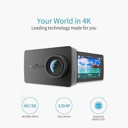 Xiaomi YI 4K Kamera sportowa AMAZON