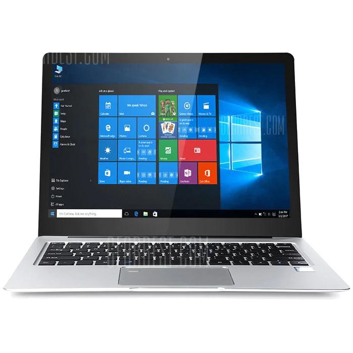Notebook ALLDOCUBE Thinker 8GB/256GB 3K IPS Fingerprint Win10