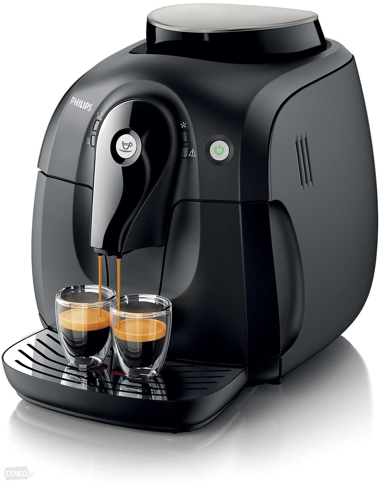 Automatyczny Ekspres do kawy Philips Hd8650/09