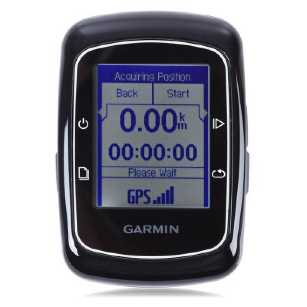 Komputer GPS | Garmin Edge 200  |  magazyn PL
