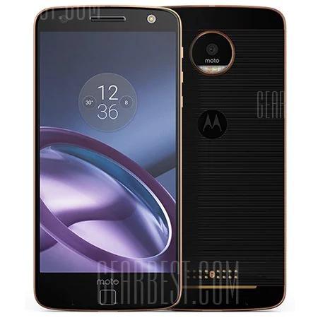 Motorola Moto Z 4/64gb SNAP820/AMOLED/NFC GEARBEST