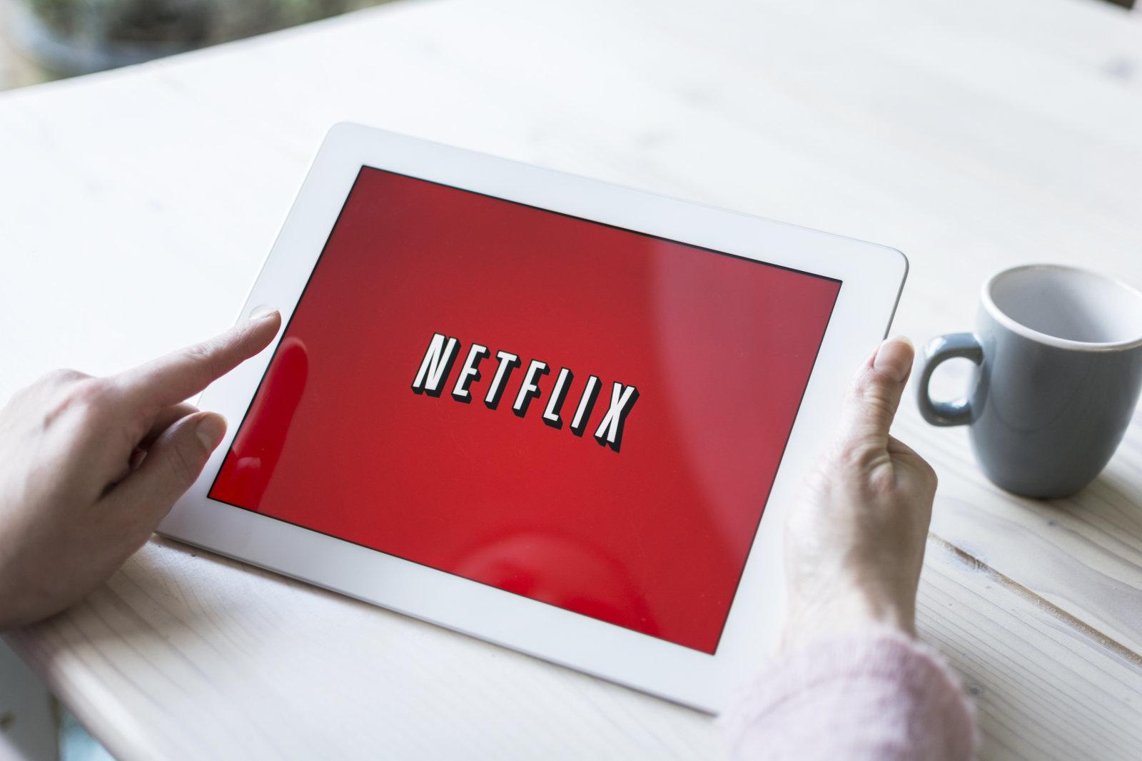 Netflix Premium (4 niezależne urządzenia) za 39,99TRY/~28PLN miesięcznie