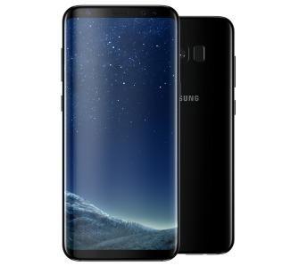 Samsung Galaxy s8 midnight black 64GB + 200zl na karcie podarunkowej