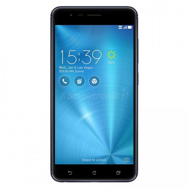 "Smartfon Asus ZenFone Zoom S (5.5"", 5000mAh, 64GB pamięci, 4GB RAM, Snapdragon 625) @ Komputronik/X-Kom"