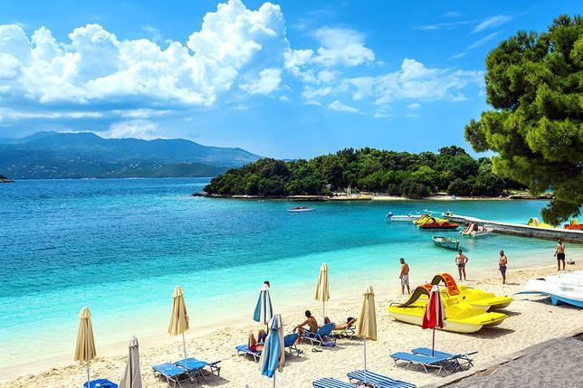 Albania, Saranda, 11 dni, all inclusive 25.07-04.08 POZ