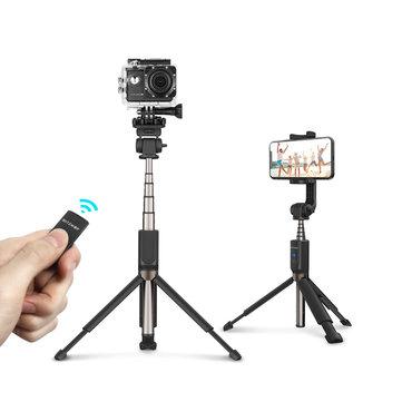 Preorder selfie stick/tripod BW-BS5 - nowa wersja sports