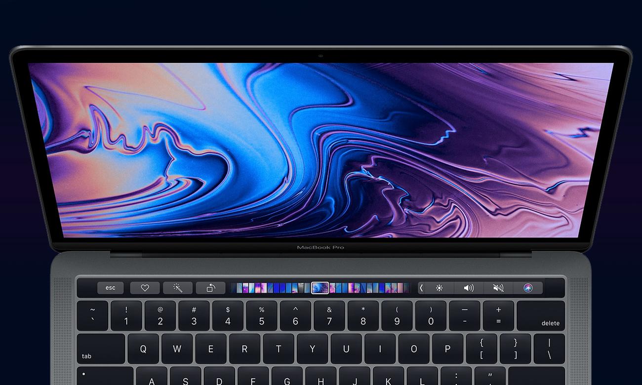 Apple MacBook Pro Space Gray