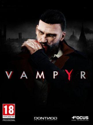 PC Vampyr G2G