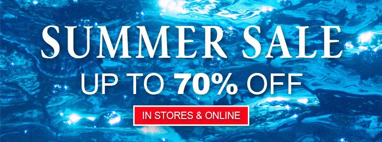 Letnia wyprzedaż do -70% @ Almi Decor