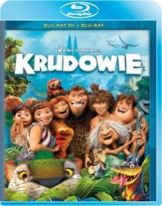 Filmy animowane Blu-ray po 14.99 zł i DVD po 7.99 zł @ cdp.pl