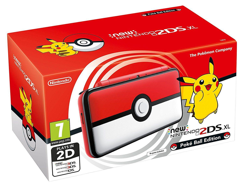 Świetne oferty na gry i konsole Nintendo 3DS