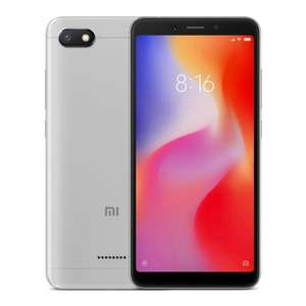 Xiaomi Redmi 6A 3GB/32GB B20 5.45 Inch Helio A22 Global Version