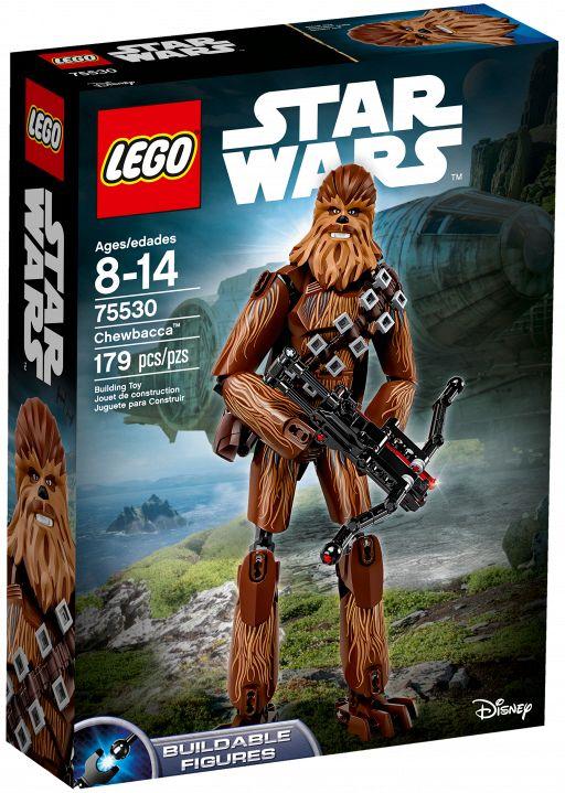 Lego 75530 Chewbacca @ Piotr i Paweł