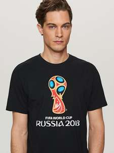 T-shirt Fifa World Cup 2018