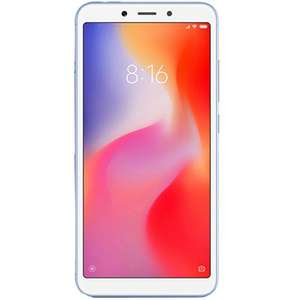 Xiaomi Redmi 6 4/64 Global