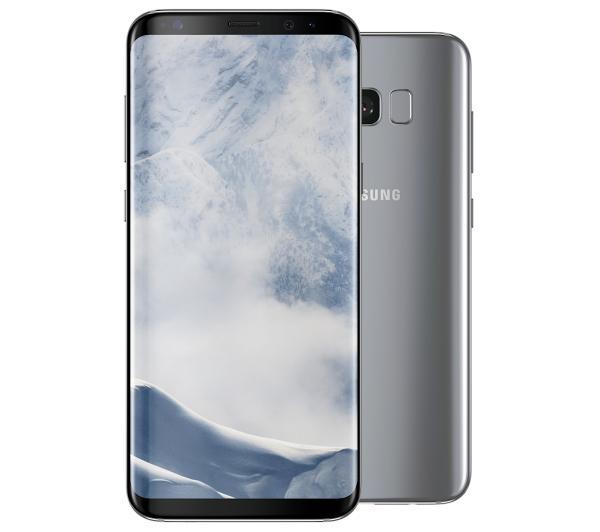 Samsung Galaxy S8 z 12 ratami 0% + zwrotem (finalna cena 1683,14zł) @ OleOle!
