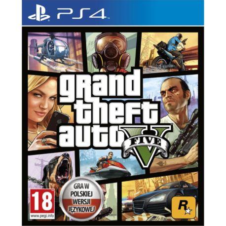 GTA5 PS4