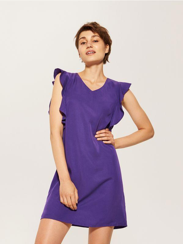 Sukienka za 49,99zł (trzy kolory, rozm.XS-XL) @ House