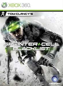 Tom Clancy's Splinter Cell® Blacklist™ za darmo