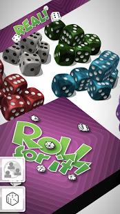 Roll for It! - cyfrowa wersja gry kościanej Calliope (Android, iOS)