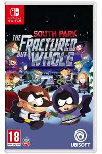 South Park Fractured But Whole [Nintendo Switch] za 114zł @ BlueGames