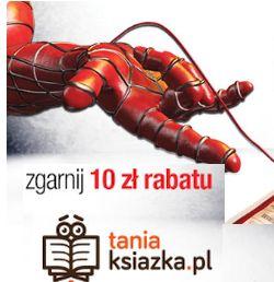 Oddałeś KREW w czerwcu i lipcu 2018r lub jej składniki? Otrzymaj wraz z czekoladami kupon rabatowy o wartości 10 zł na zakupy w TaniaKsiazka.pl