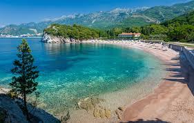 LAST Czarnogóra, Budva, bdb hotel 3*, HB, 02.08-09.08 POZ, WAW-POZ
